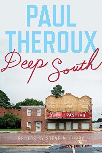 9780544323520: Deep South: Four Seasons on Back Roads