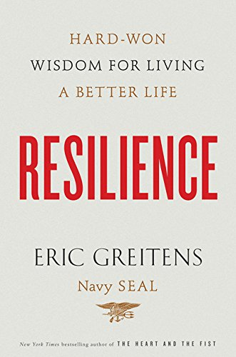 9780544323988: Resilience: Hard-Won Wisdom for Living a Better Life