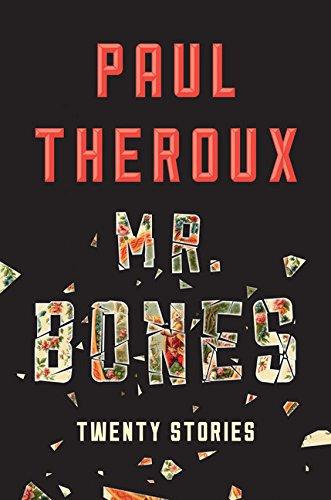 9780544324022: Mr. Bones: Twenty Stories
