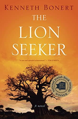 9780544334519: The Lion Seeker
