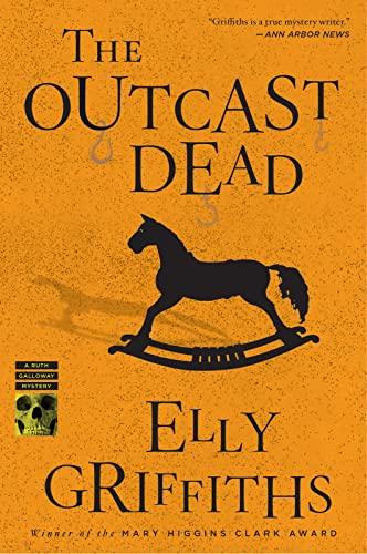 9780544334526: The Outcast Dead