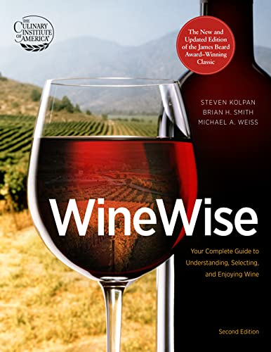 9780544334625: Wine Wise: Your Complete Guide to Understanding, Selecting, and Enjoying Wine