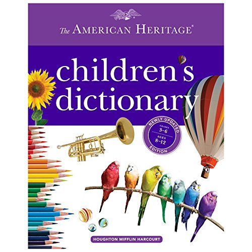 9780544336100: The American Heritage Children's Dictionary