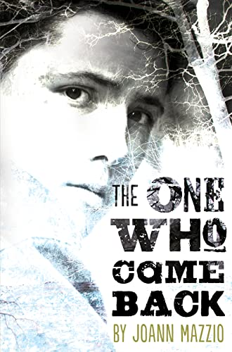 9780544336124: The One Who Came Back