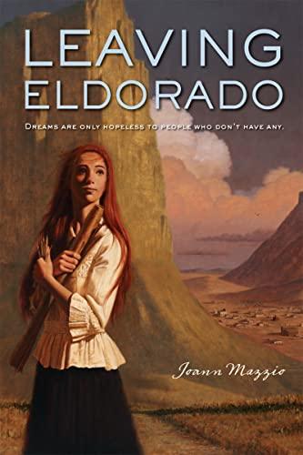 9780544336131: Leaving Eldorado