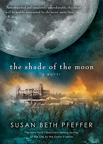 9780544336155: The Shade of the Moon