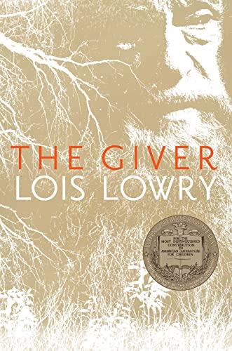 9780544336261: The Giver (Giver Quartet)