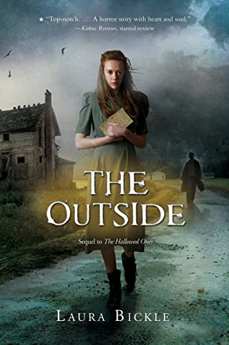 9780544336353: The Outside (The Hallowed Ones)