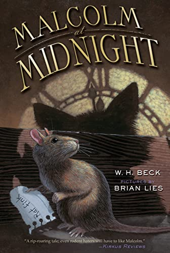 9780544336667: Malcolm at Midnight