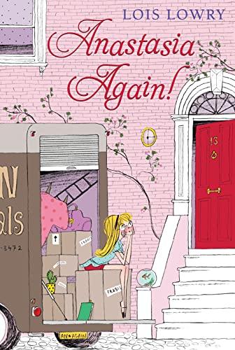 9780544336674: Anastasia Again! (An Anastasia Krupnik story)
