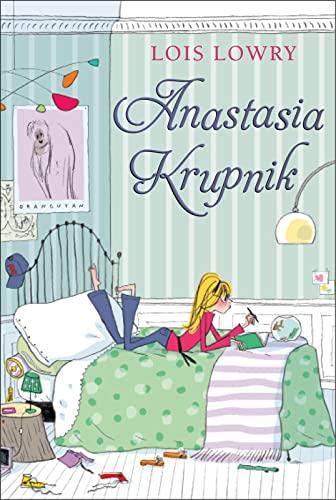 9780544336681: Anastasia Krupnik (An Anastasia Krupnik story)