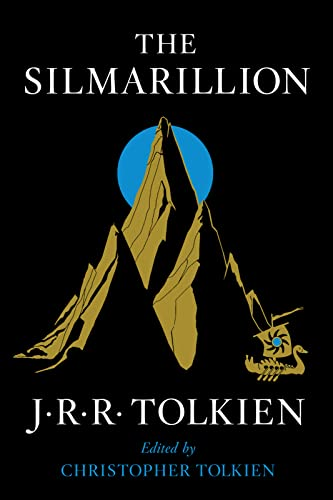 9780544338012: The Silmarillion