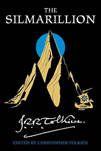 9780544338012: The Silmarillion