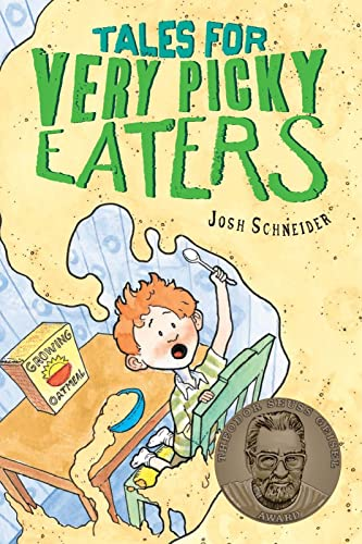 9780544339149: Tales for Very Picky Eaters