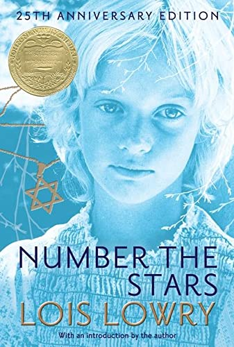 9780544340008: Number the Stars 25th Anniversary
