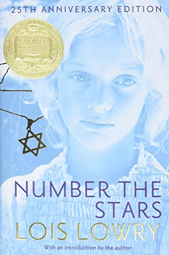 9780544340008: Number the Stars