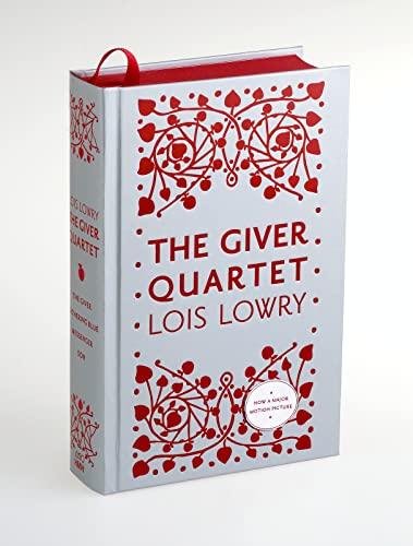 9780544340978: The Giver Quartet Omnibus
