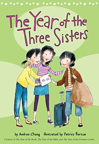 9780544344273: The Year of the Three Sisters (An Anna Wang novel)