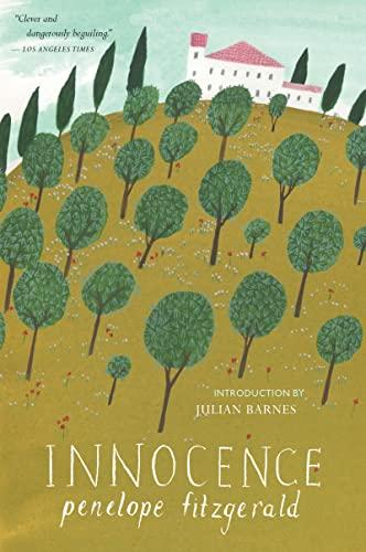 9780544359468: Innocence: A Novel