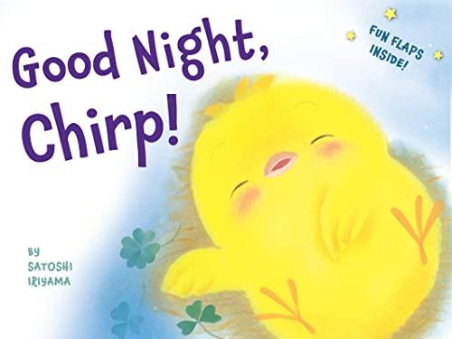 9780544359949: Good Night, Chirp!