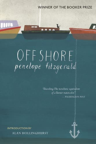 9780544361515: Offshore: A Novel