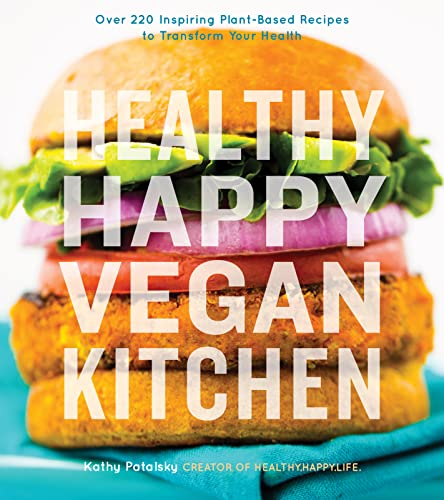 9780544379800: Healthy Happy Vegan Kitchen
