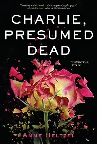9780544388499: Charlie, Presumed Dead