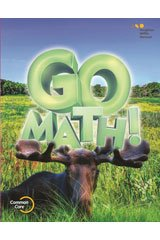 9780544390539: GO Math!: Teacher Edition and Planning Guide Bundle Grade 3 2015