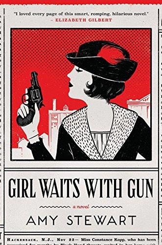 9780544409910: Girl Waits with Gun (A Kopp Sisters Novel)