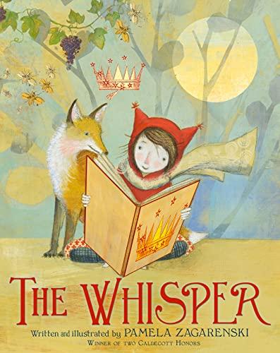 9780544416864: The Whisper