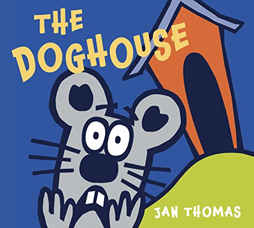 9780544430631: The Doghouse