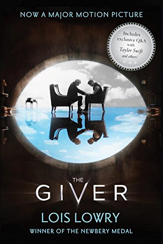 9780544430785: The Giver Movie Tie-In Edition (1) (Giver Quartet)