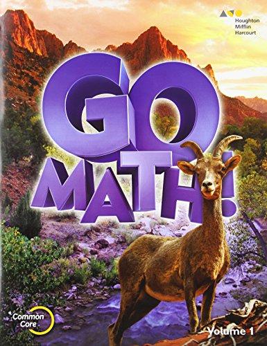 Go Math Student Edition Grade 6 Homework - image 9