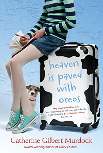 9780544439320: Heaven Is Paved with Oreos