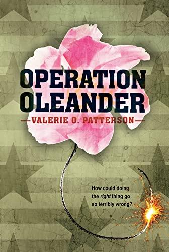 9780544439351: Operation Oleander
