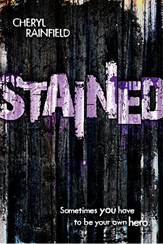 9780544439474: Stained