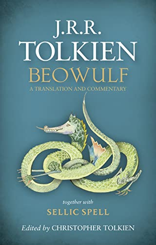 9780544442788: Beowulf: A Translation and Commentary, Together with Sellic Spell