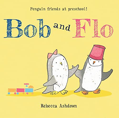9780544444300: Bob and Flo