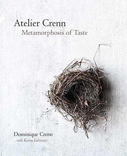 9780544444676: Atelier Crenn: Metamorphosis of Taste