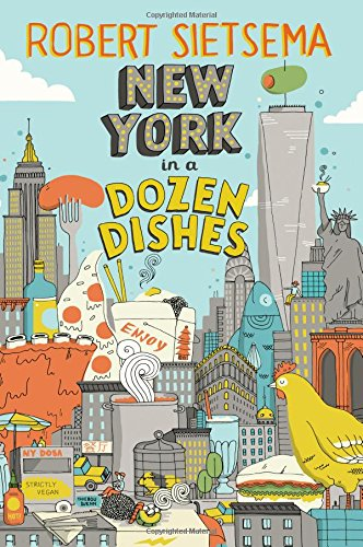 9780544454316: New York in a Dozen Dishes