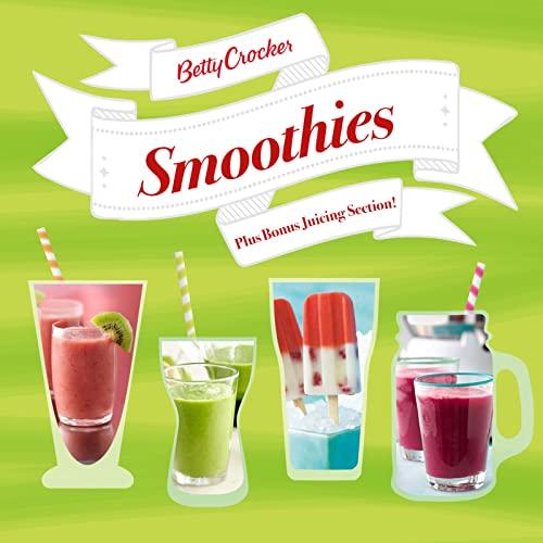 9780544454347: Betty Crocker Smoothies (Betty Crocker Cooking)