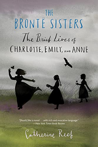 9780544455900: The Bronte Sisters: The Brief Lives of Charlotte, Emily, and Anne