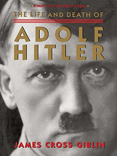 9780544455917: The Life and Death of Adolf Hitler