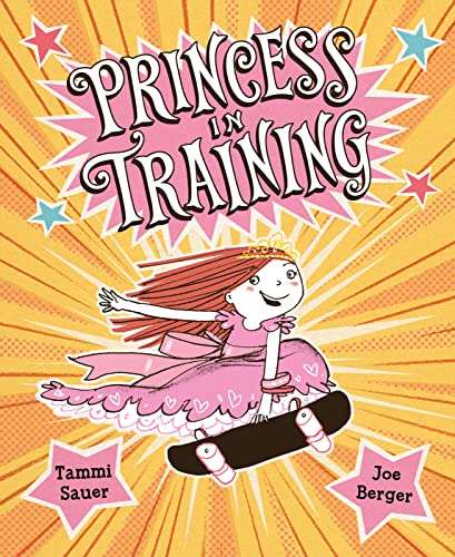 9780544456099: Princess in Training