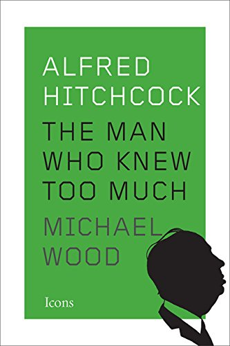 9780544456228: Alfred Hitchcock: The Man Who Knew Too Much (Icons)