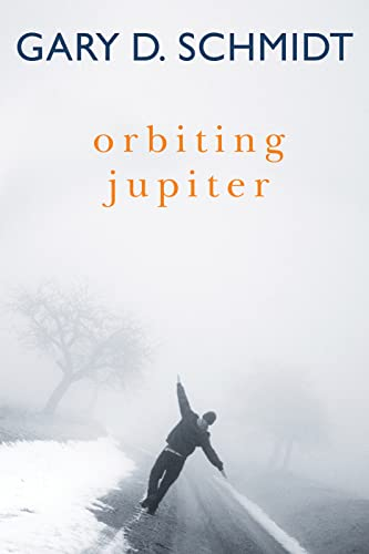 9780544462229: Orbiting Jupiter