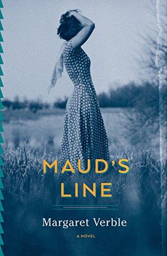 9780544470194: Maud's Line