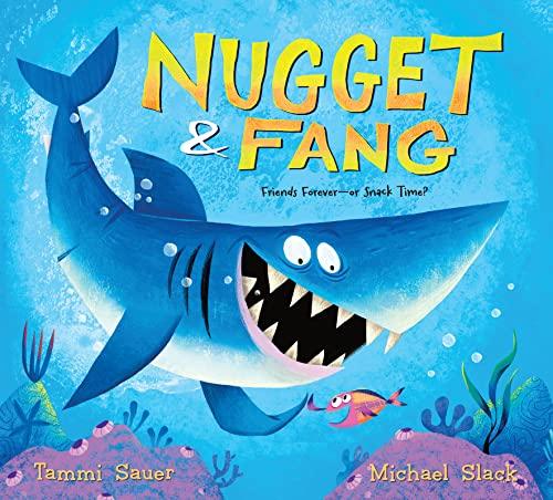 9780544481718: Nugget & Fang