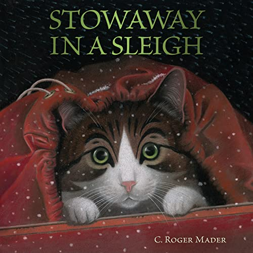 Stowaway in a Sleigh: Roger Mader