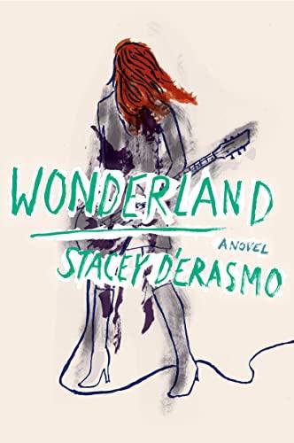 9780544483897: Wonderland